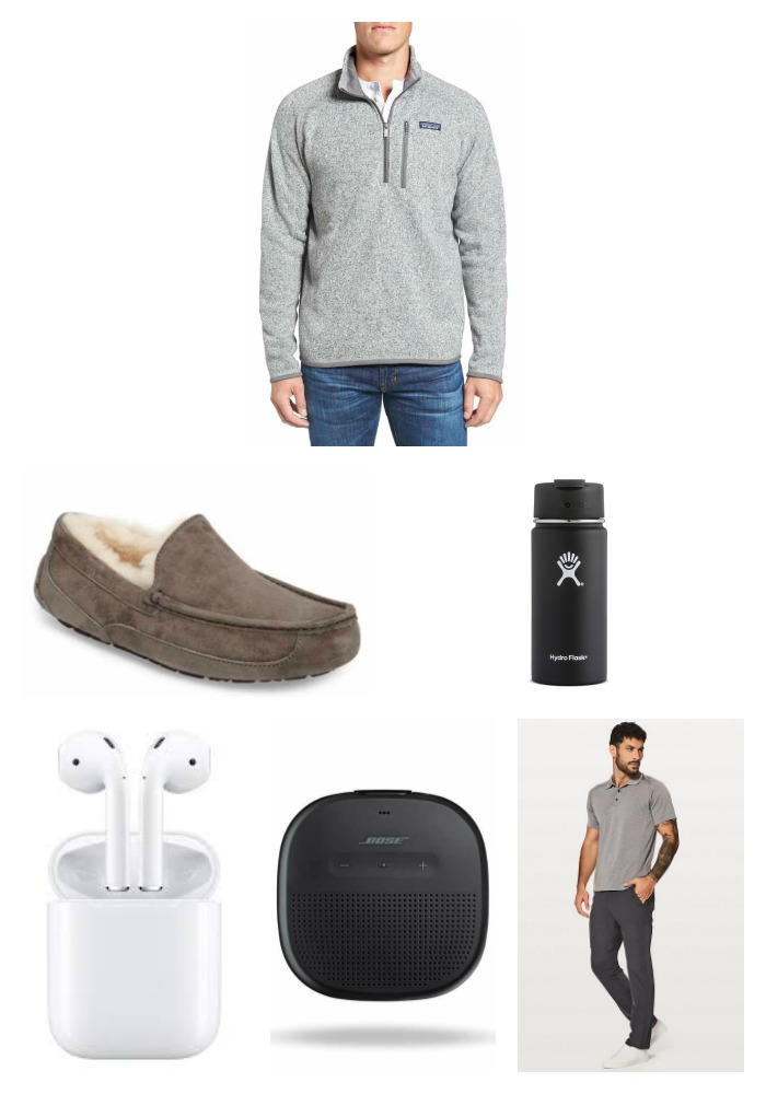 Mens valentines day gift guide