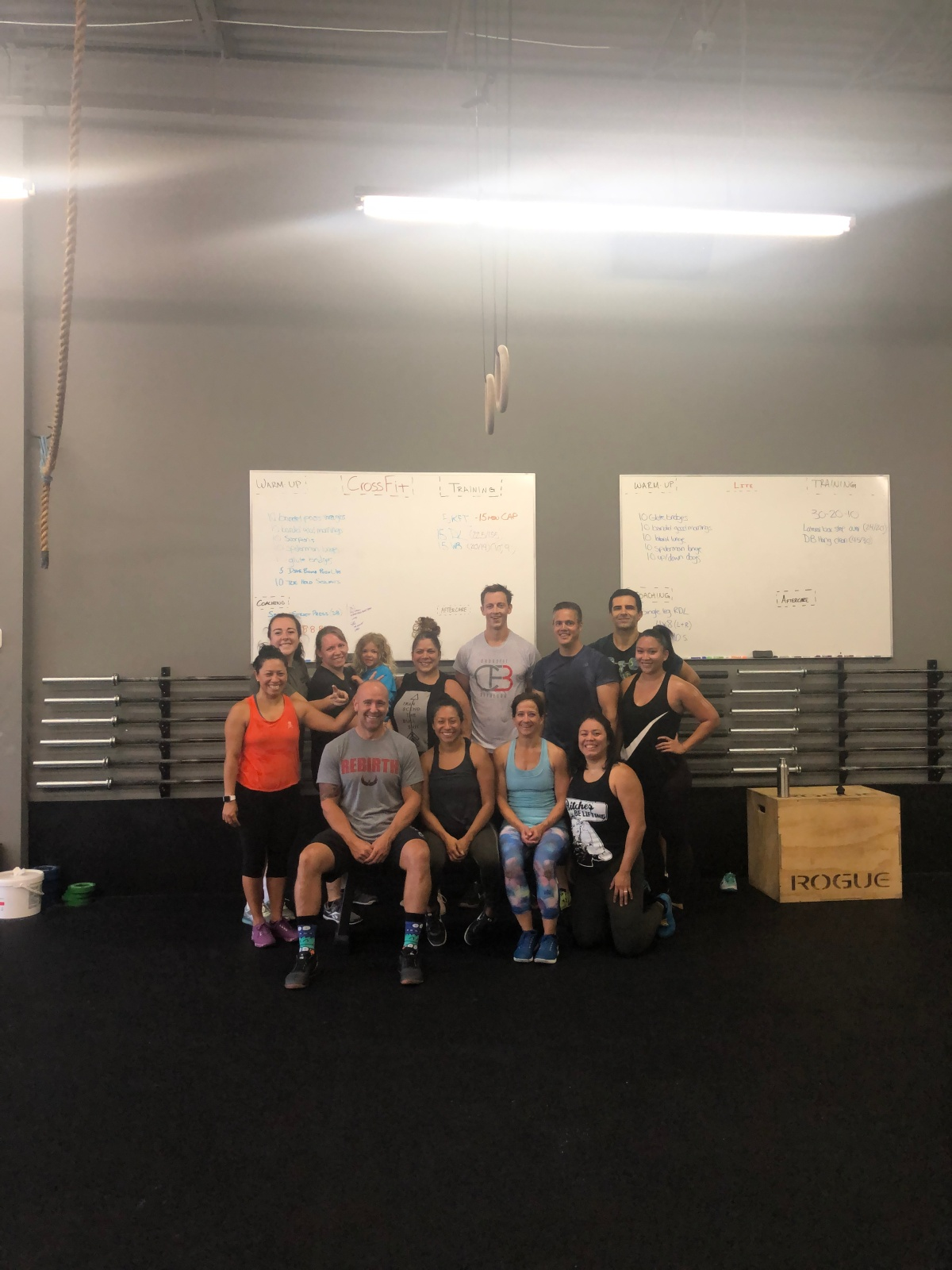 What I've Learned from doing CrossFit